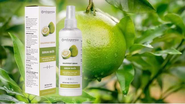 Sử  dụng các sản phẩm chăm sóc tóc thiên nhiên để mang lại hiệu quả cao.